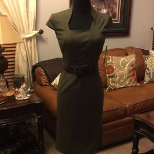 NWT Antonio Melani Olena dress